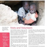 HART Spring 2013 Newsletter