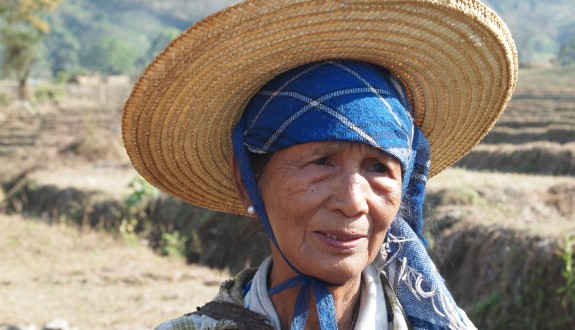 Global Day of Action for Kachin