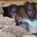 'Bombed but not beaten, forgotten victims of persecution in Sudan' : An article by Baroness Cox