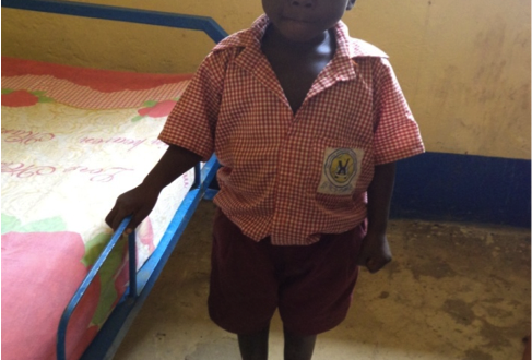 Update: PAORINHER's work in Uganda