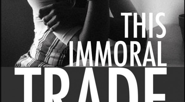This Immoral Trade: A Book Review By Freya Dodd