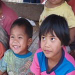 Update: Community Health and Maternal and Child Health Education in Shan State