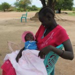 The Most Dangerous Place on Earth To Be a Mother: Childbirth in South Sudan