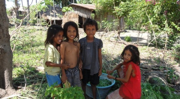 Timor Leste: Leading the Asia-Pacific to a hunger free future?