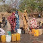 South Sudan Crisis: Impact on the Nuba Mountains and Blue Nile