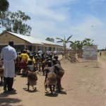 The PAORINHER project in northern Uganda