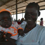 Conflict in South Sudan: how does it affect women?