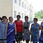 Women's Participation in the Nagorno-Karabakh Peace Process