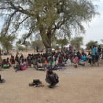 Friends and Diaspora of South Sudan Urge Leaders to Choose Peace