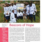 HART Summer 2014 Newsletter and 2013 Overview