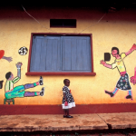 Thoughts on conflict and forgiveness in Northern Uganda