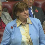 Baroness Cox raises question on developments in Northern Nigeria at the House of Lords