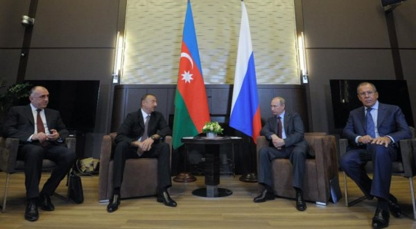 The Nagorno-Karabakh conflict: Obstacles to Resolution