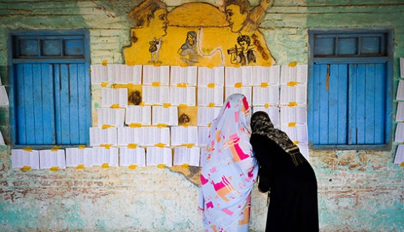 Can Sudan's elections take place without peace?