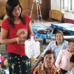 The Humanitarian Aid Relief Trust, Sustainable Development Goals and Women's Rights in Burma