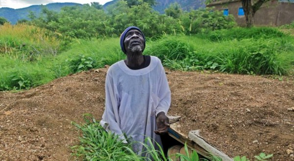 """""""If you want to kill the fish, poison the water"""": The role of the international community in helping alleviate Sudan's ongoing struggle with food security"""