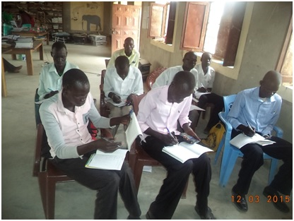 HART Partner Update: Marol Academy Secondary School