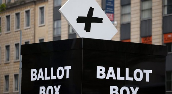 Human Rights and Foreign Policy – absent from the 2015 General Election?