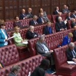 Lords Questions: Baroness Cox's question and received answer concerning massacre in Abyei, South Sudan, 29/01/2020