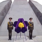HART Report on the Global Forum Against the Crime of Genocide   Yerevan, 22nd – 23rd April 2015