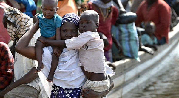 The plight of Nigerian Refugees and Internally Displaced continues as Boko Haram insurgency grows | HART Blog Series for World Refugee Day