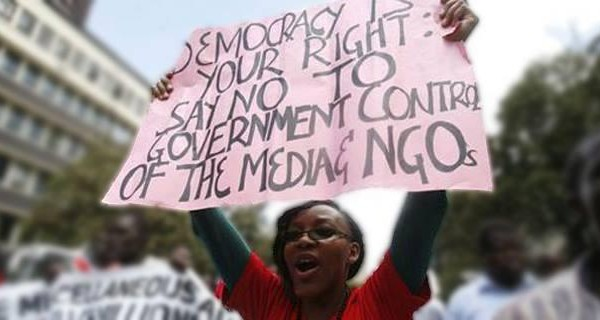 Uganda's proposed NGO Bill – Regulating or Silencing?