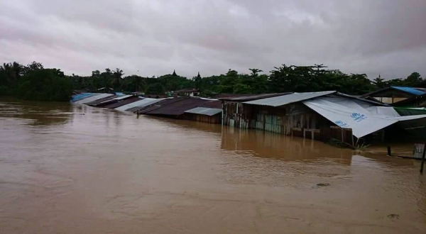 Flooding Crisis in Burma (Myanmar): An urgent appeal from Dr Sasa
