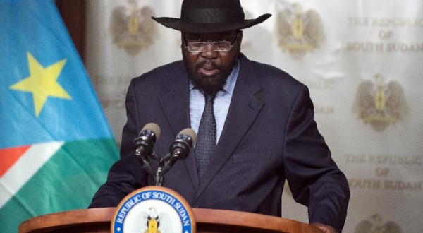 Twenty-Eight New States: The Controversy Surrounding President Kiir's Announcement