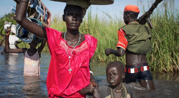 The Main Findings: The African Union Commission of Inquiry on South Sudan