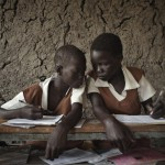 The Need for Education in the Midst of Conflict