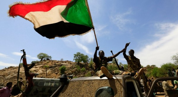 Failure and Hostility: Sudan's Peace Talks
