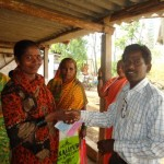 Partner Update from India: Operation Mercy's work with the Devadasi
