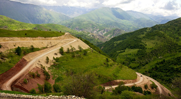 Four obstacles to a Nagorno-Karabakh peace