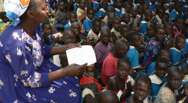 Opinion: The Case for Peace Education in Uganda's National Curriculum