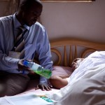 Uganda's palliative care – a global model for the provision of quality 'end of life' care for all