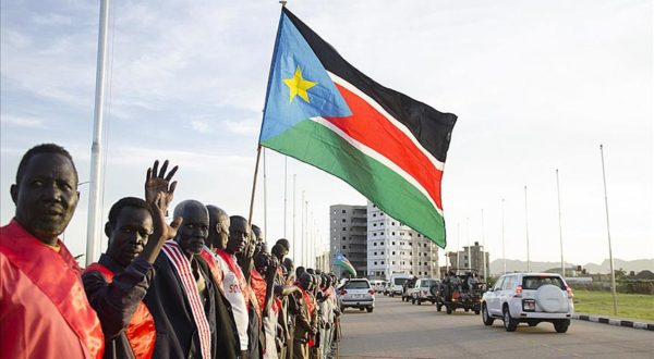 What next for South Sudan?