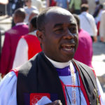 A Special Message from Nigeria – Archbishop Benjamin Kwashi