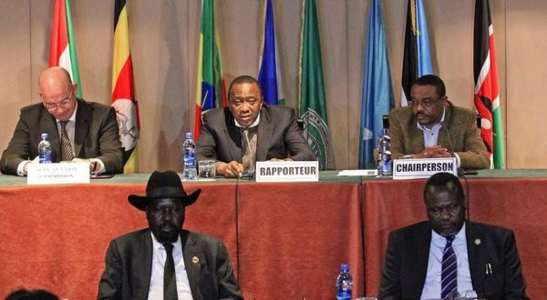 As South Sudan enters another year of uncertainty, what will the international community do?