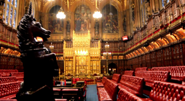 House of Lords Debate, 18th July 2017: Oral question on the recent developments in the Northern and Central Belt States in Nigeria
