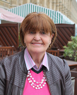 Baroness Cox receives answers to her Written Questions on Syria Overseas Aid