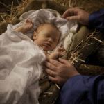 Christmas: a time of Good News, Joy, Faith and Hope