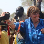 Baroness Cox says, Britain must stop ignoring Christian prosecution in Nigeria