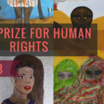 HART Prize for Human Rights 2018| 'The Importance of Adequate Sanitation for Girls and Women in Ensuring a Country's Development'