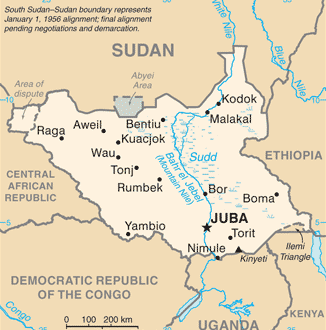 South Sudan: How will history remember the first decade of the World's newest country?