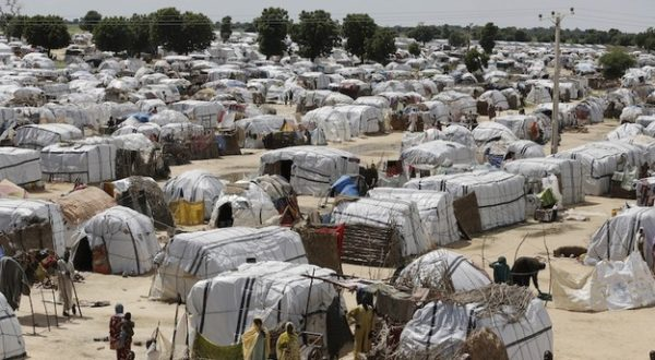 The uncertain future of Nigeria's 2 million Internally Displaced Persons (IDPs)