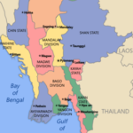 Spotlight: Renewed Offensives in Kachin State Displaces Thousands