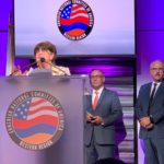 'Artsakh's Angel' Baroness Cox receives Advocate for Justice Award