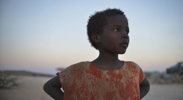 The Dangers of Being a Girl in a Refugee Camp