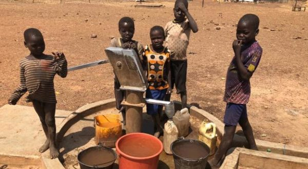 HART Visit Report: South Sudan and the Nuba Mountains