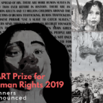 HART Prize for Human Rights- Winners Announced